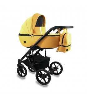 Bexa Air yellow Travel System 2in1 / 3in1 / 4in1