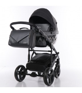 Junama Saphire 02 Travel System 2in1 / 3in1 / 4in1