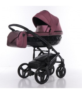 Junama Saphire 04 Travel System 2in1 / 3in1 / 4in1
