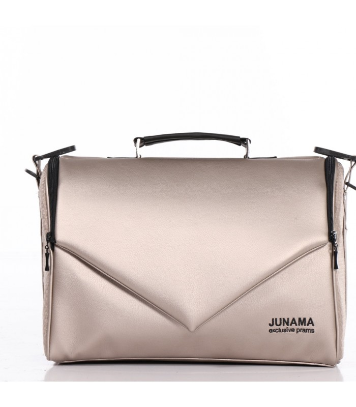 Junama Saphire 06 Travel System 2in1 / 3in1 / 4in1