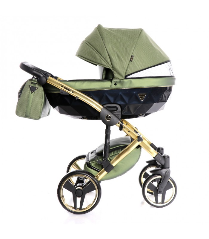 Junama Saphire 07 Travel System 2in1 / 3in1 / 4in1