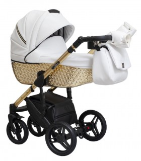 Paradise Baby Euforia Premium 01  2in1 / 3in1 / 4in1 Travel System
