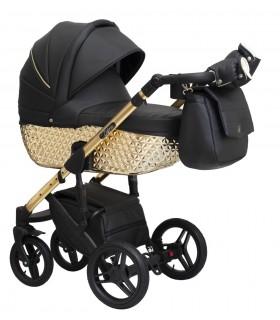 Paradise Baby Euforia Premium 02 Stoff 2in1 / 3in1 / 4in1 Reisesysteme