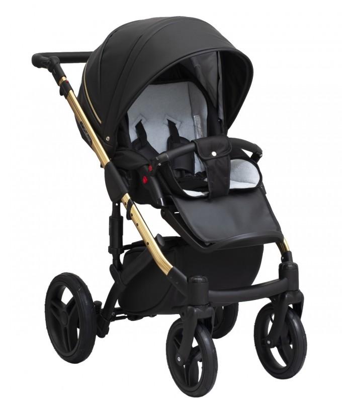 Paradise Baby Euforia Premium 02 2in1 / 3in1 / 4in1 Travel System