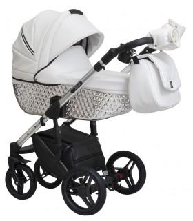 Paradise Baby Euforia Premium 03 Stoff 2in1 / 3in1 / 4in1 Reisesysteme