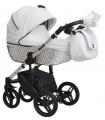Paradise Baby Euforia Premium 03 2in1 / 3in1 / 4in1 Travel System