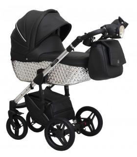 Paradise Baby Euforia Premium 04 2in1 / 3in1 / 4in1 Travel System