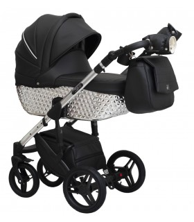 Paradise Baby Euforia Premium 04  Stoff 2in1 / 3in1 / 4in1 Reisesysteme
