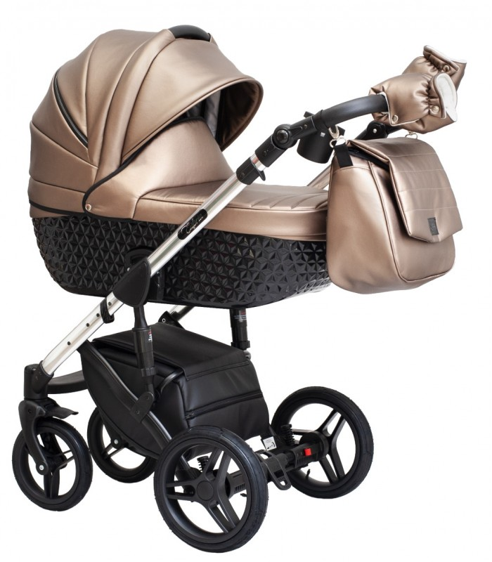 Paradise Baby Euforia Premium 06 2in1 / 3in1 / 4in1 Travel System