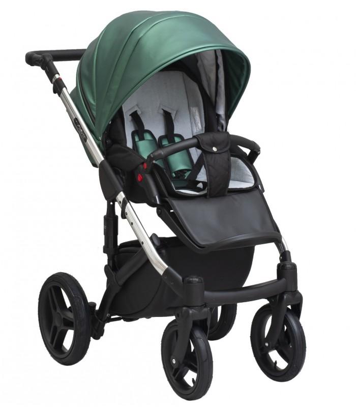 Paradise Baby Euforia Premium 07 2in1 / 3in1 / 4in1 Travel System
