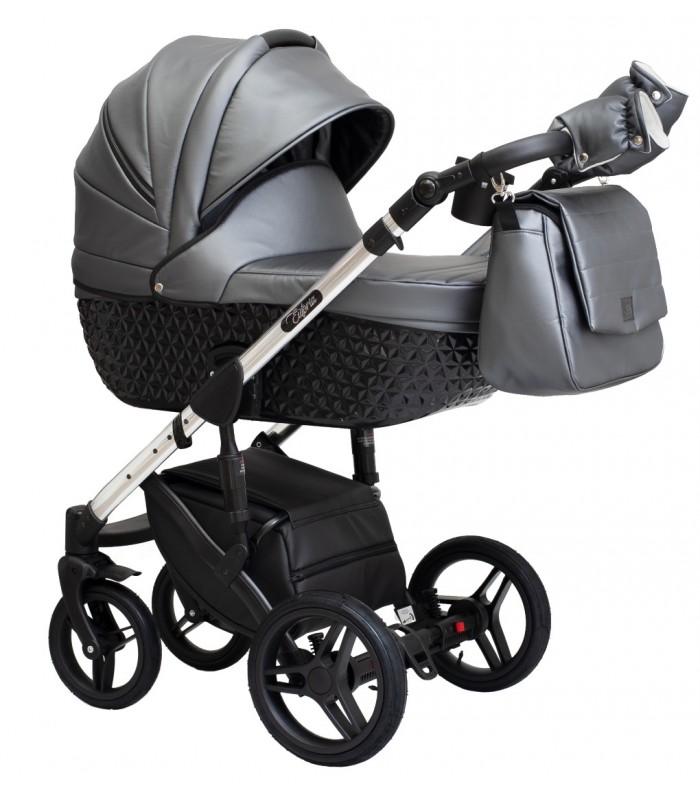 Paradise Baby Euforia Premium 08 2in1 / 3in1 / 4in1 Travel System