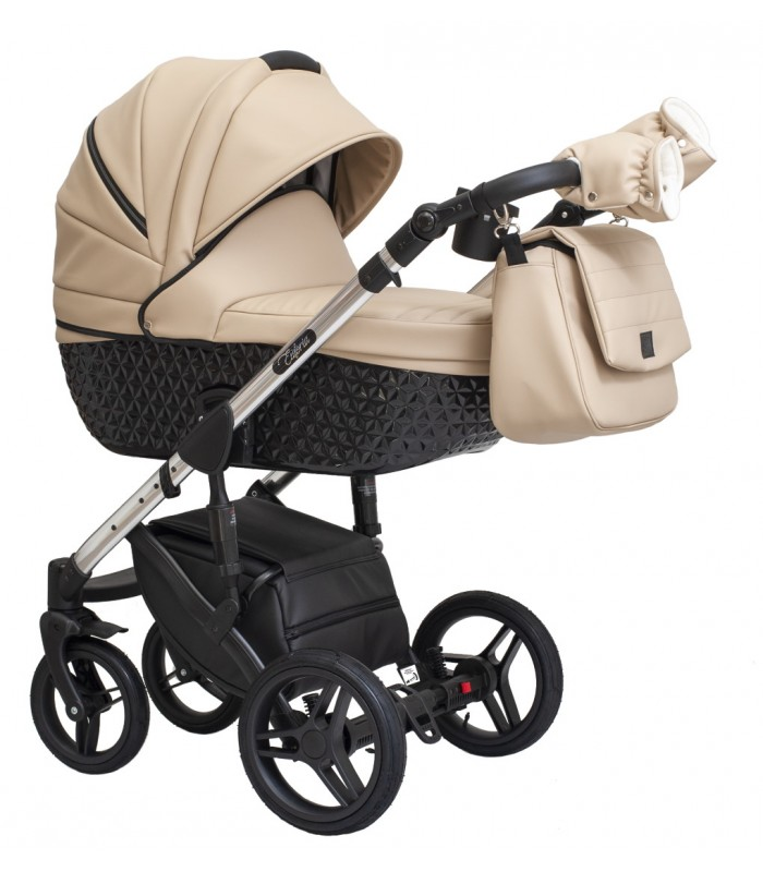 Paradise Baby Euforia Premium 09 Stoff 2in1 / 3in1 / 4in1 Reisesysteme