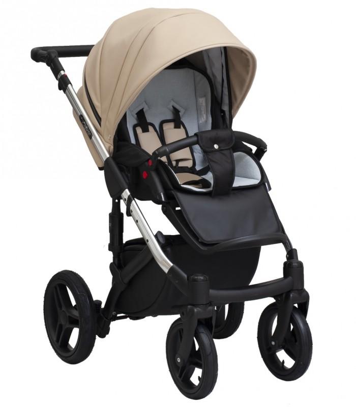 Paradise Baby Euforia Premium 09 2in1 / 3in1 / 4in1 Travel System