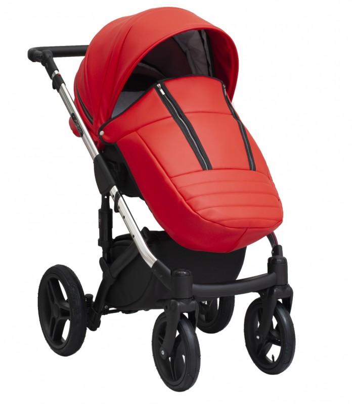 Paradise Baby Euforia Premium 10 2in1 / 3in1 / 4in1 Travel System