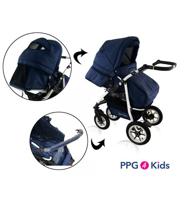 Bavario White PPG4KIDS_1