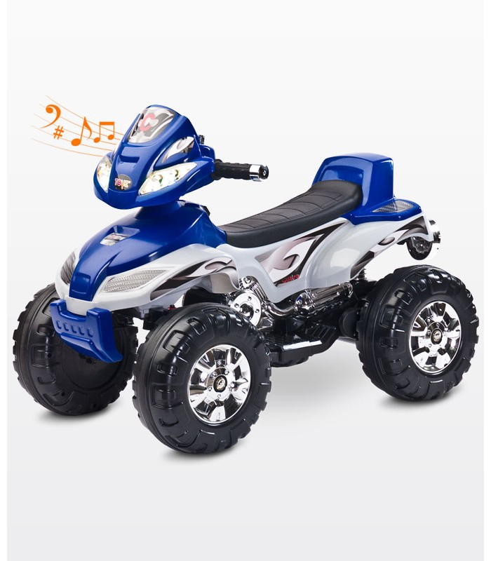ppg4kids  Electric & Battery Powered toys cuatro_navy_www1