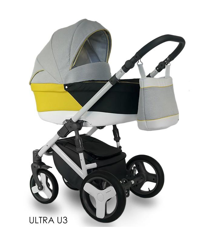 Bexa Ultra U3 - Preview