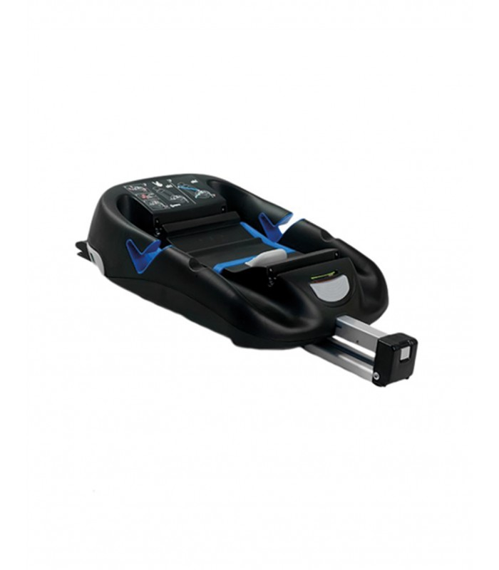 IsoFix Base - Qumes Flow 3in1