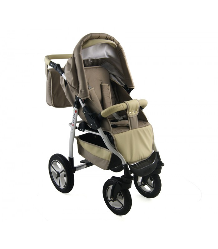 Trolley SPORT GT Cappuccino Stroller