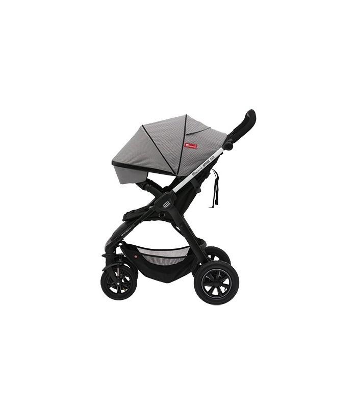 Sonic Air 20 Fabric Stroller