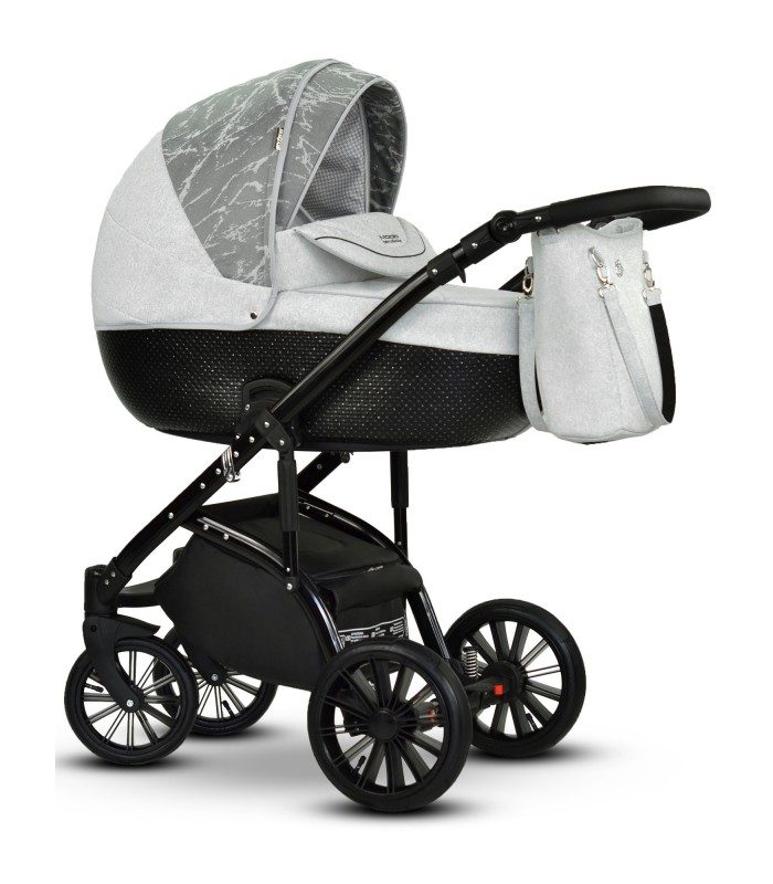 Modo Next Sweet 03 Leatherette Travel System 2in1 / 3in1 / 4in1