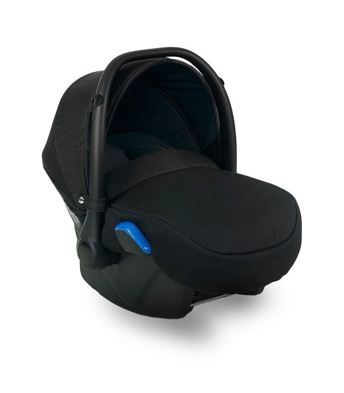 Bexa Next Gold Fabric Travel System 2in1 / 3in1 / 4in1
