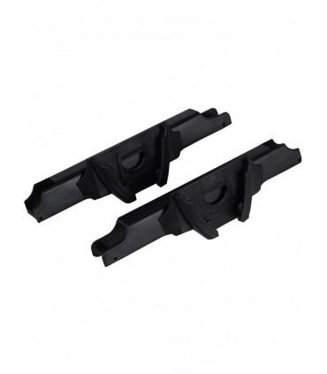 manchon /élastique ordinaire /à connecteur /à douille /à serrage rapide SUNSKYOO Adaptateur /à impact Adaptateur /à douille /à six pans creux en acier /à d/égagement rapide Cl/é /à cliquet