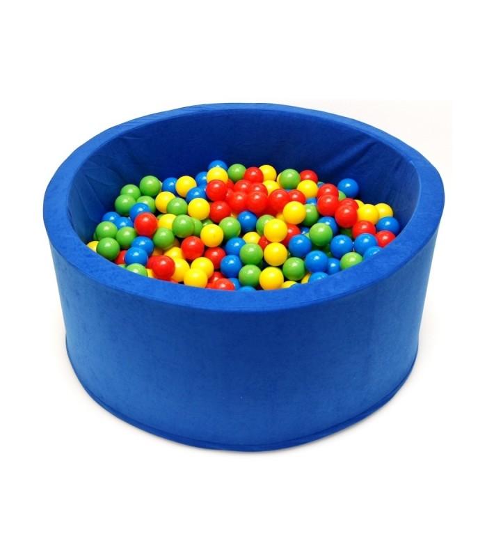 Kinderball Pool FUN Blue