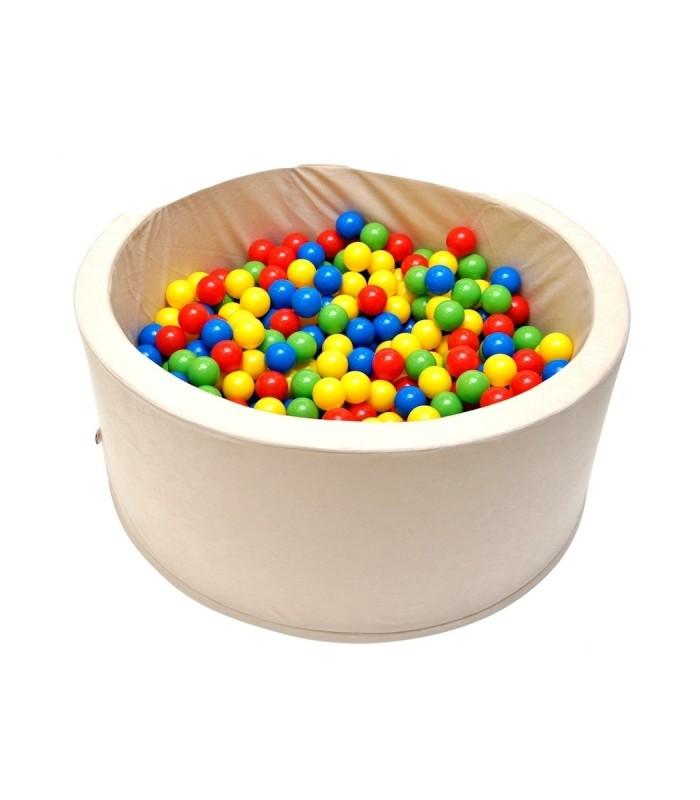 Kinderball Pool FUN Cream