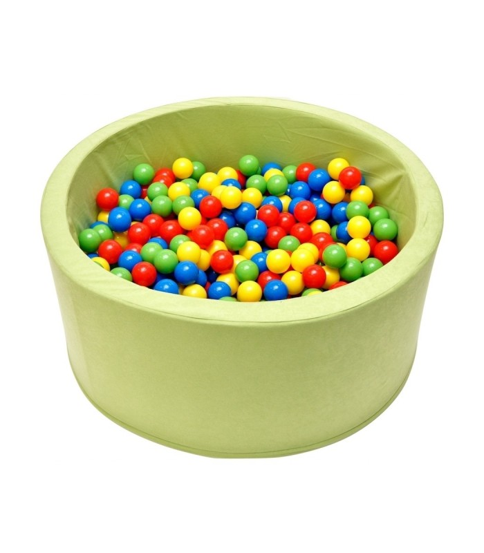 Children's Ball Pool FUN Green