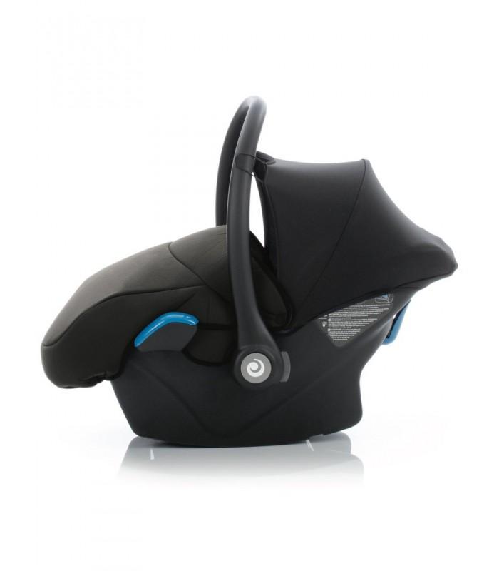 Tutis Viva Life 072 Eco-Leather Travel System 2in1 / 3in1 / 4in1