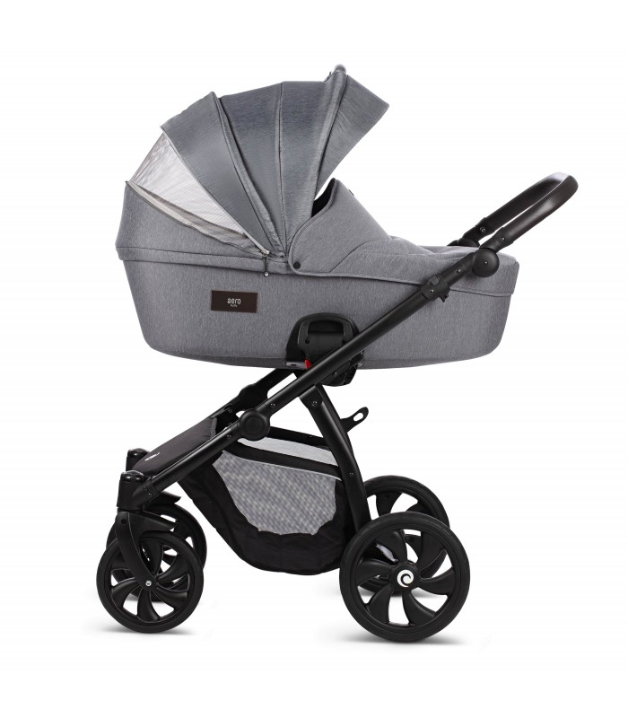 Aero Tutis 104 Brown Travel System 2in1 / 3in1 / 4in1