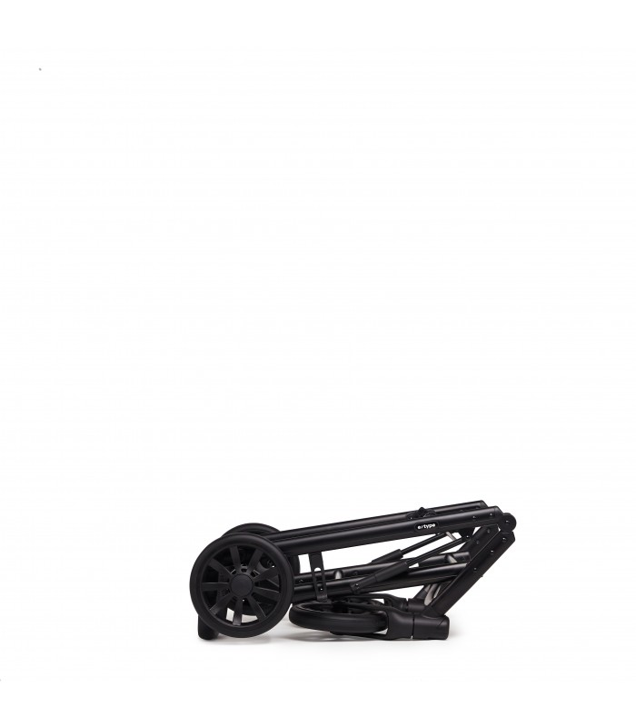Anex e/type cross 3.0 NOIR CrN-01 Travel System 2in1 / 3in1 / 4in1