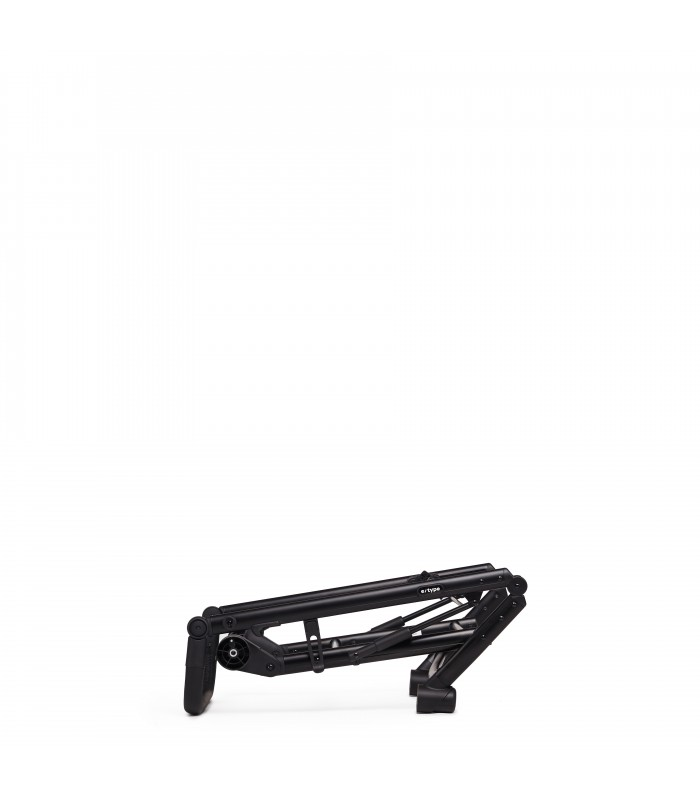 Anex e/type cross 3.0 CR(03) MARBLE Travel System 2in1 / 3in1 / 4in1