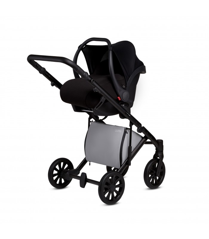 Anex e/type cross 3.0 MARBLE CrN-03 Travel System 2in1 / 3in1 / 4in1