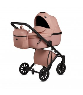 Anex e/type cross 3.0 PEACH CrN-12 Travel System 2in1 / 3in1 / 4in1
