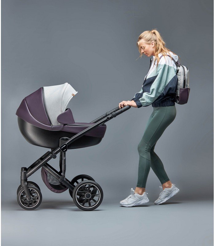 Anex m/type sport 3.0 SP23-Q RHINO Travel System 2in1 / 3in1 / 4in1